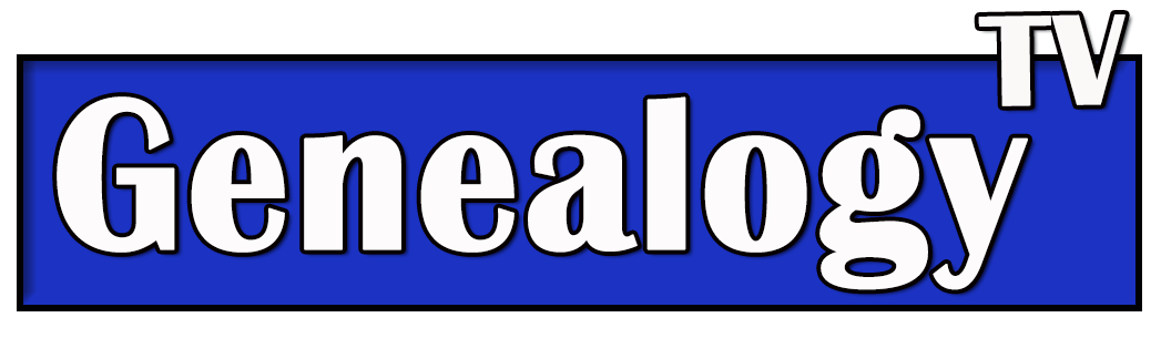 Genealogy TV logo