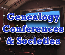 Conferences and Societies