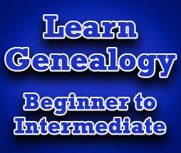 Learn Genealogy