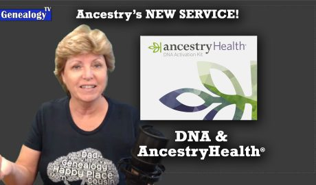 About AncestryHealth