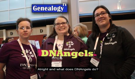 DNAngels a.k.a. DNA Angels a.k.a. search angels
