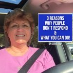 3 Reasons Why People Don't Respond to Your Messages & How to Find Living Family