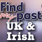 FindMyPast UK & Irish Genealogy Research