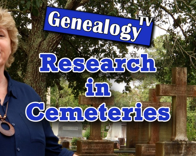 Genealogy Research in Cemeteries: 10 Tips