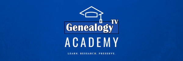 Genealogy TV Academy