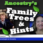 How Family Trees and Hinting Works on Ancestry.com