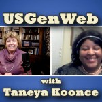 What is the USGenWeb?