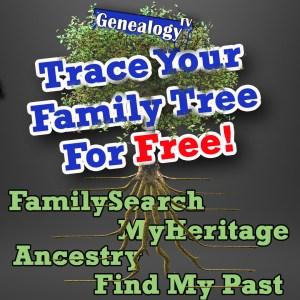 Genealogy TV eBook