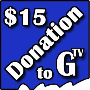 Genealogy TV Donation