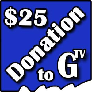 Donation to Genealogy TV